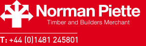 Norman Piette Ltd - Guernsey's leading builders' merchant